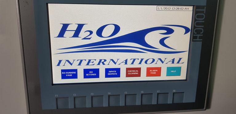 Vadu Pasii Alimentare Comunala H2o International31